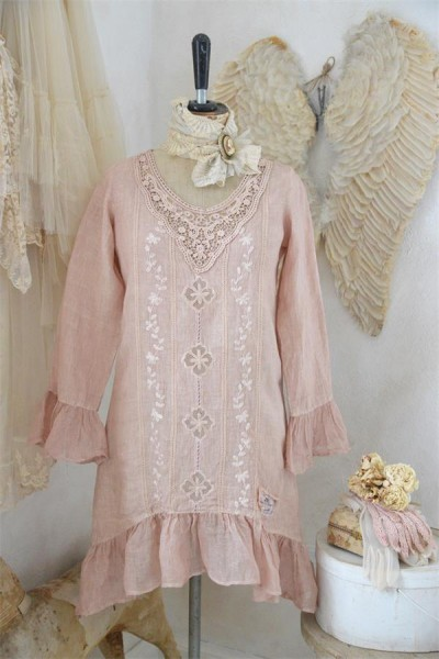 Kleid Vintage Heaven Gr. XL