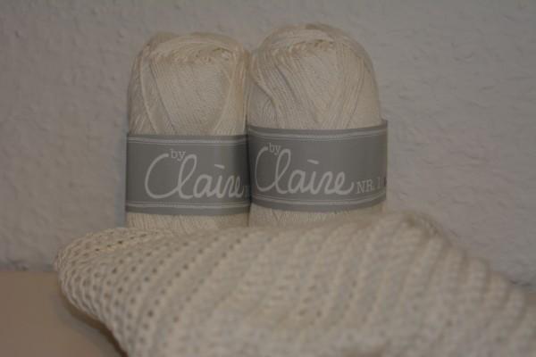 byClaire Nr. 1 cotton creme