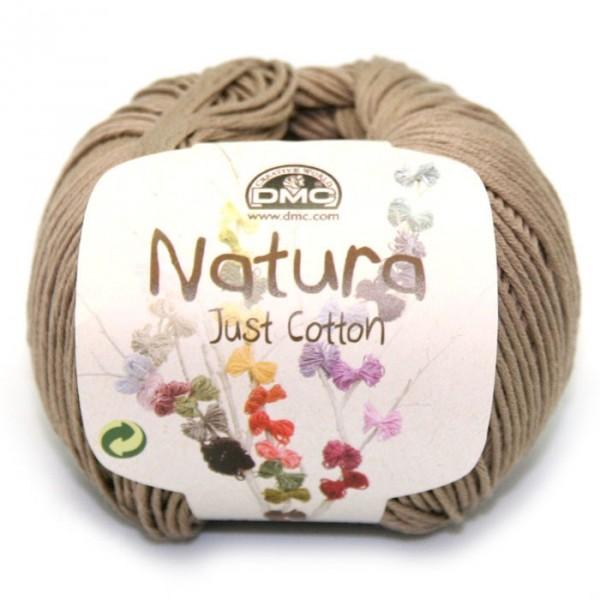 "Natura Just Cotton ""lin"""