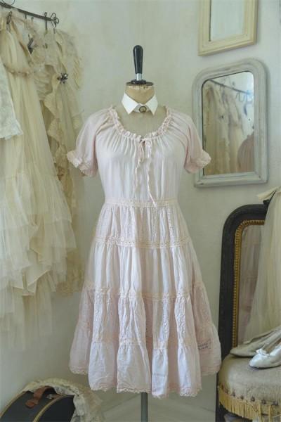 Kleid Pretty Times Gr. XL