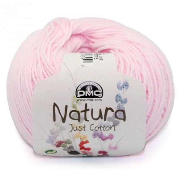 "Natura Just Cotton ""rose layette"""