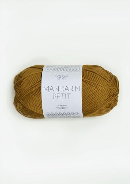 Mandarin Petit Tapenade