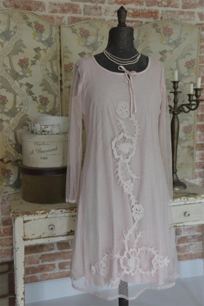 Kleid Lost Brocante Gr. XL