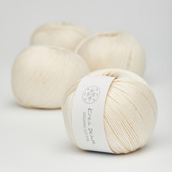 Organic Cotton Fb. 02