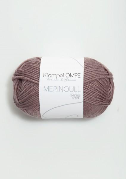 KlompeLOMPE Merinoull Dus Lila