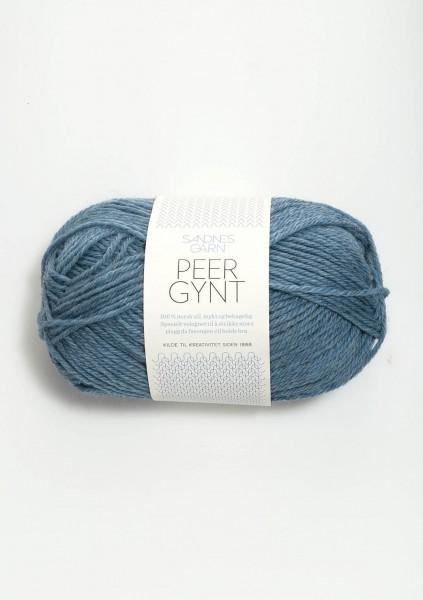 Peer Gynt Blaumeliert