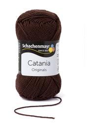 Catania kaffee
