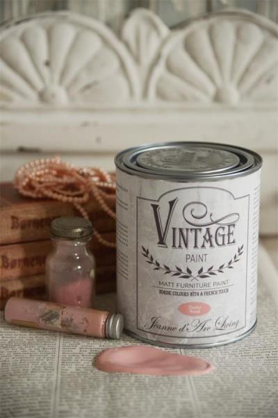 Vintage Paint Dusty Rose 700 ml