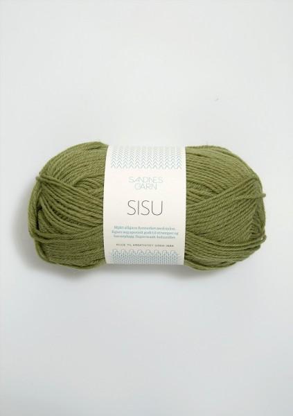 Sisu Oliv
