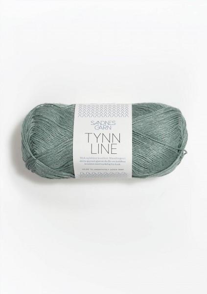 Tynn Line Vintage Aqua