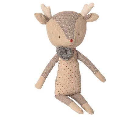 Winter Friends Reindeer - Girl