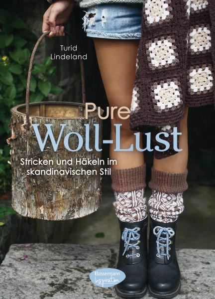 Pure Woll-Lust von Turid Lindeland