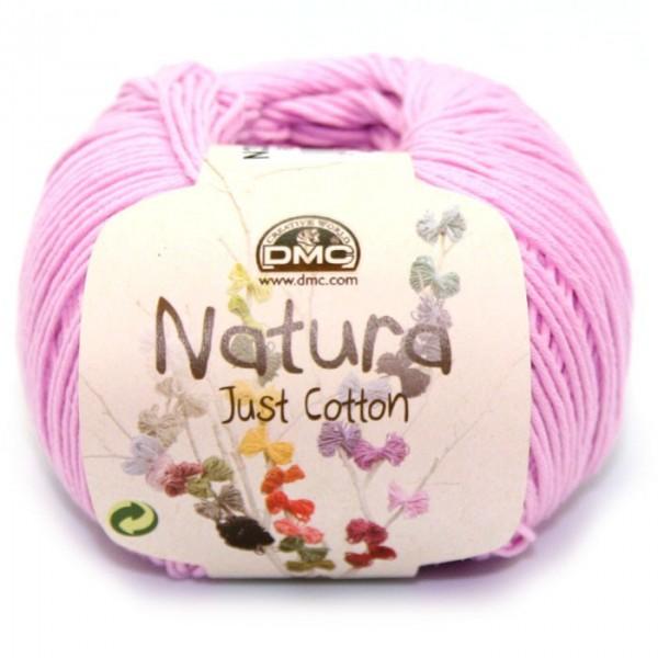 """Natura Just Cotton """"rose soraya"""""""