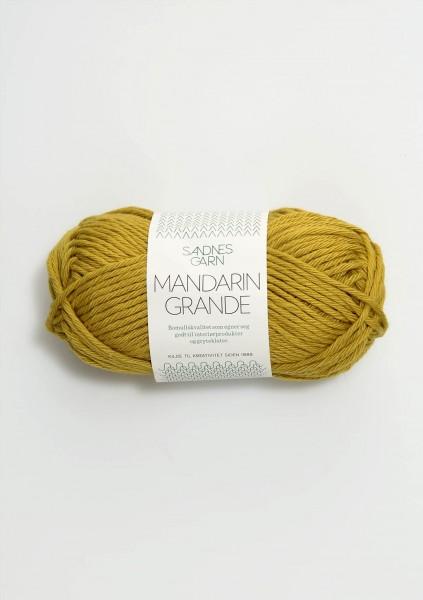 Mandarin Grande Maisgelb