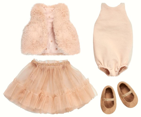 Dance Princess Set