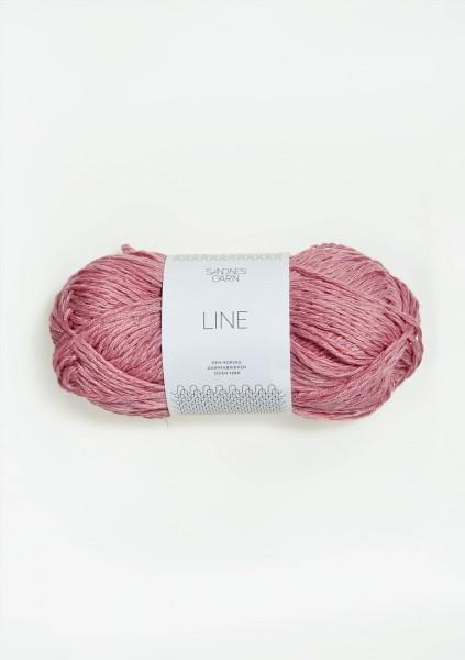 Line Rosa