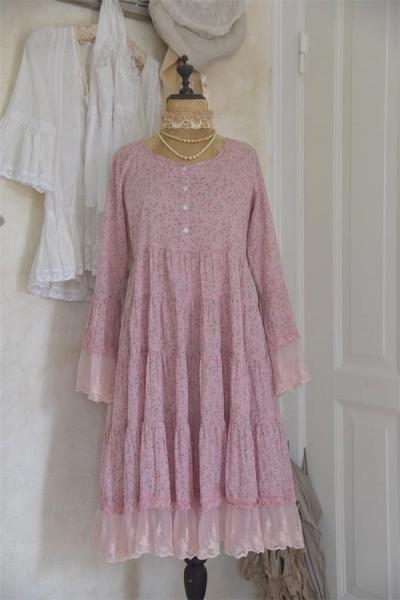 Kleid Romantic Mind rose Gr. S