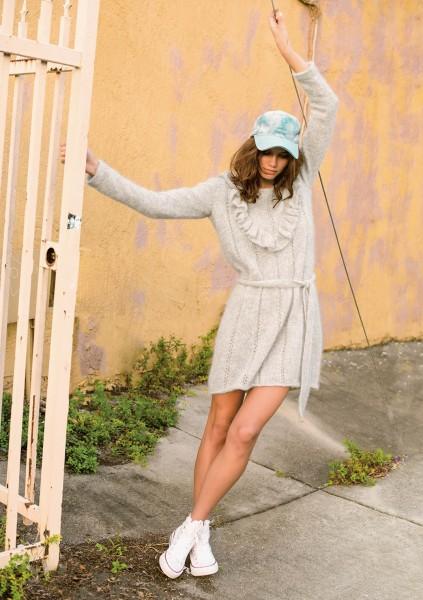 Lune Favoritter Kleid Mod. 6