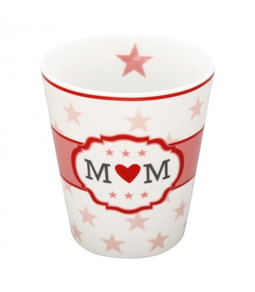 "Happy Mug ""Mom"""