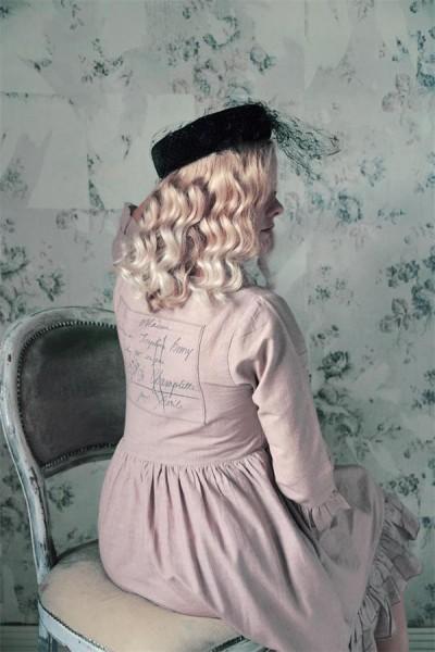 Kleid Heartfelt Life Gr. L