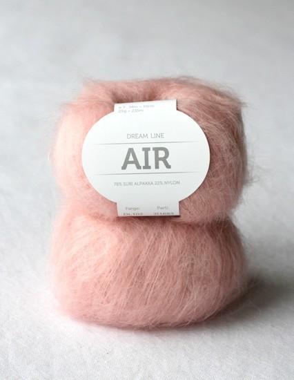 """Dream Line Air """"rosenholz"""""""