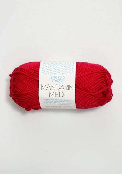 Mandarin Medi Rot