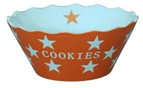 """Happy Stars """"Cookies"""" orange"""