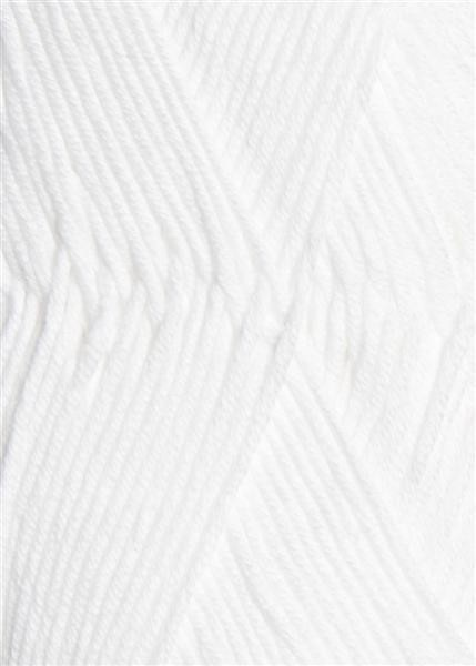 Mandarin Petit Weiß