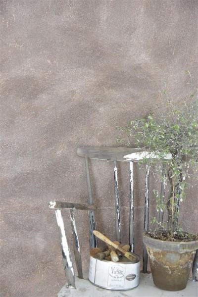 Struktureffektfarbe Bronze Vintage Paint