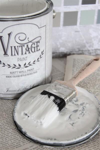 Vintage Paint Wandfarbe Natural White