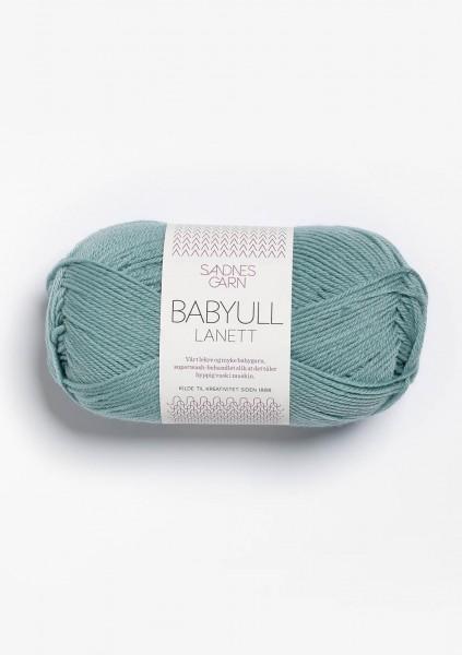 Babyull Lanett Vintage Aqua