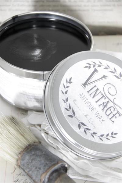 "Vintage Antique Wax ""Black"" 370 ml"