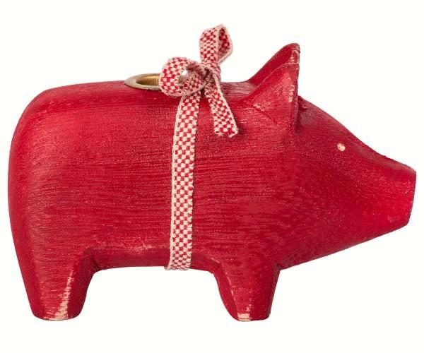 Wooden Pig Gr. S