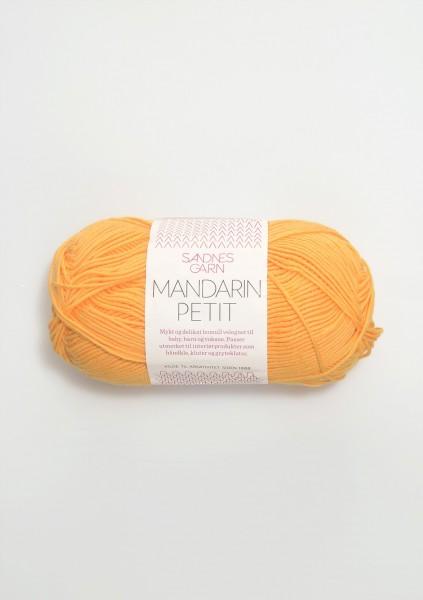 Mandarin Petit Hellorange