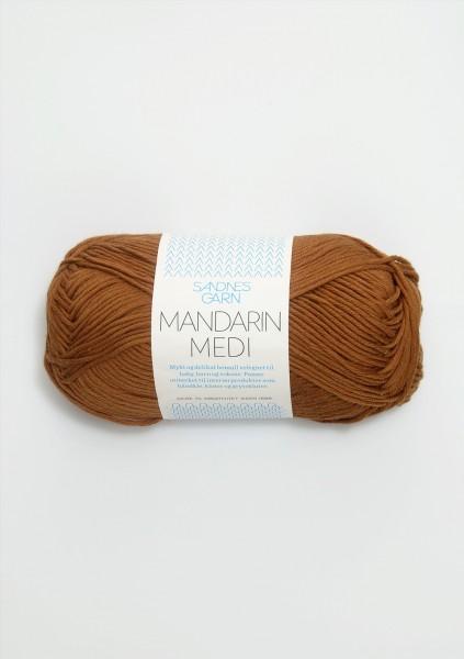 Mandarin Medi Dunkelcurry