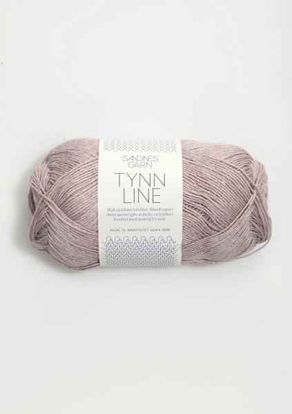 Tynn Line Stovet Syrin
