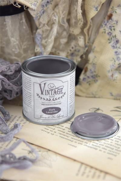 Vintage Paint Dark Lavender 100 ml