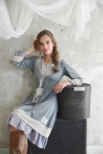 Kleid Delicate Past Gr. XL